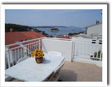 Hvar accommodation